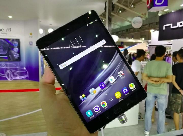 Máy tính bảng Asus ZenPad 3S 10