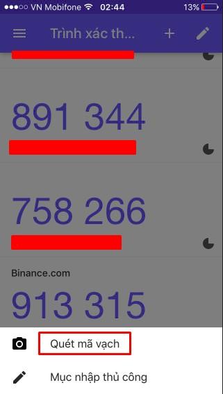 Google authenticator là gì