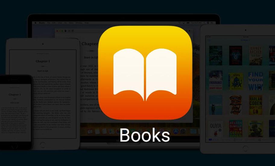 Books top các app đọc truyện, sách tốt nhất