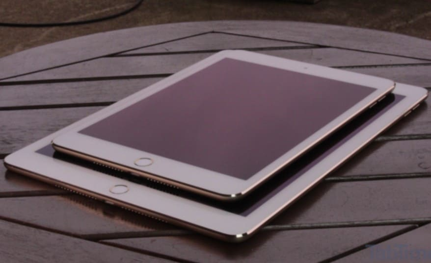 iPad là một trong những sản phẩm công nghệ được nhiều người yêu thích
