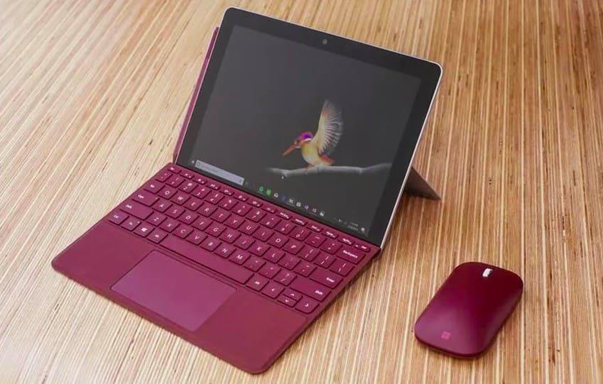Nên mua máy tính bảng hay laptop, loại nào sử dụng tốt hơn