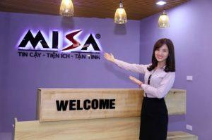 Misa là phần mềm gì