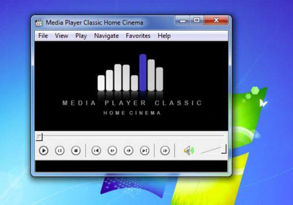 Phần mềm xem Video