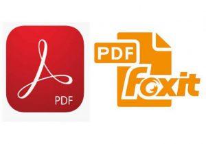 Top 6 Phần mềm đọc file Pdf