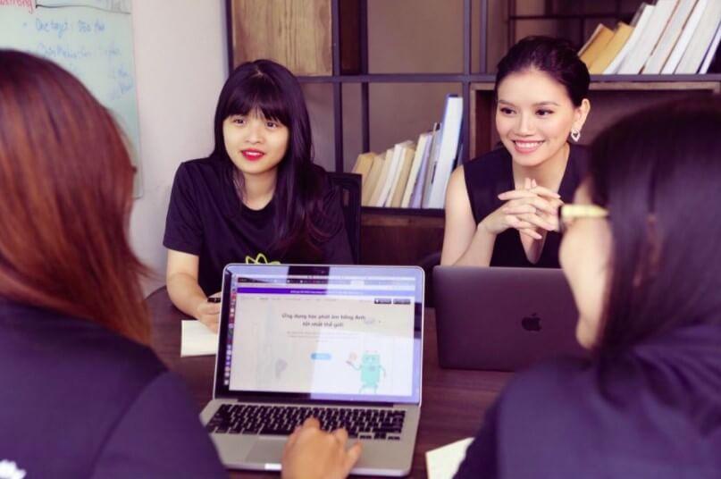 Phần mềm học tiếng anh trên máy tính ELSA Speak