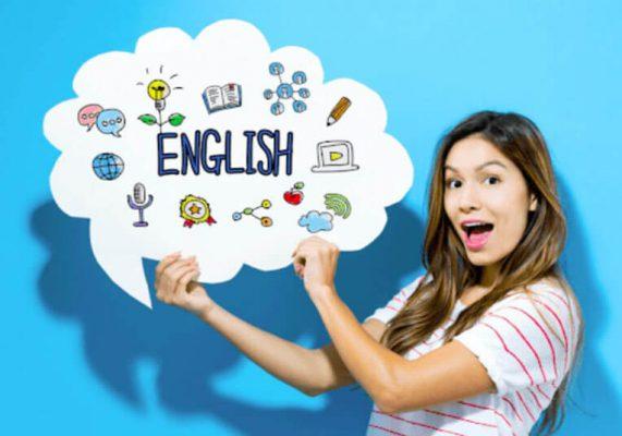 Top 5 phần mềm học tiếng anh