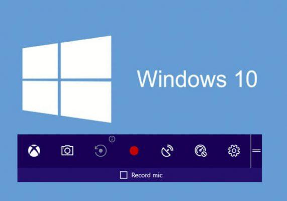 Top 16 phần mềm quay màn hình
