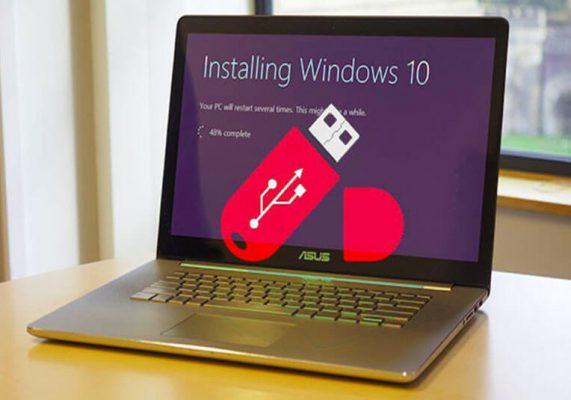 Top 21 Phần mềm tạo USB Boot tốt nhất