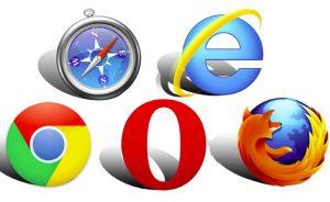 Trình duyệt web cho máy cấu hình thấp