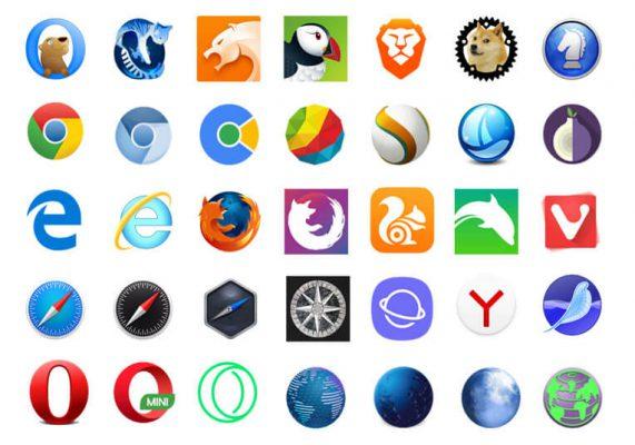 Top 11 trình duyệt web tốt nhất