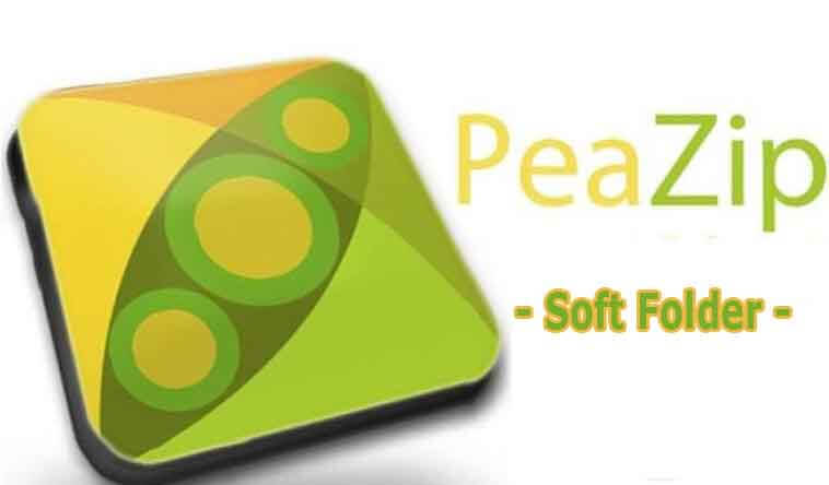 Tải phần mềm PeaZip