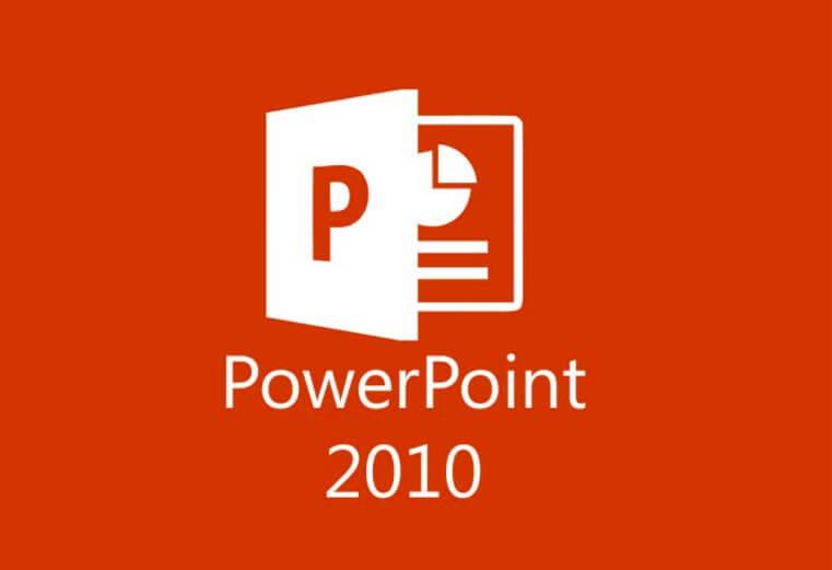 Phần mềm PowerPoint 2010
