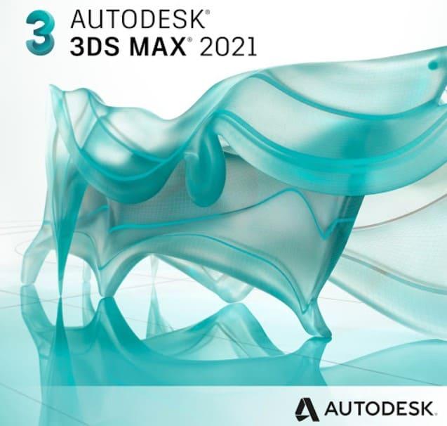 Phần mềm thiết kế nhà Autodesk 3DS Max