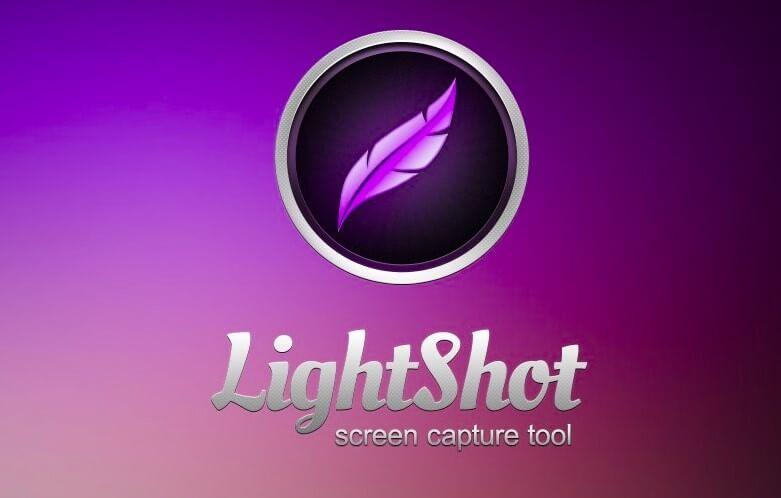 Hướng dẫn chụp màn hình máy tính bằng lightshot