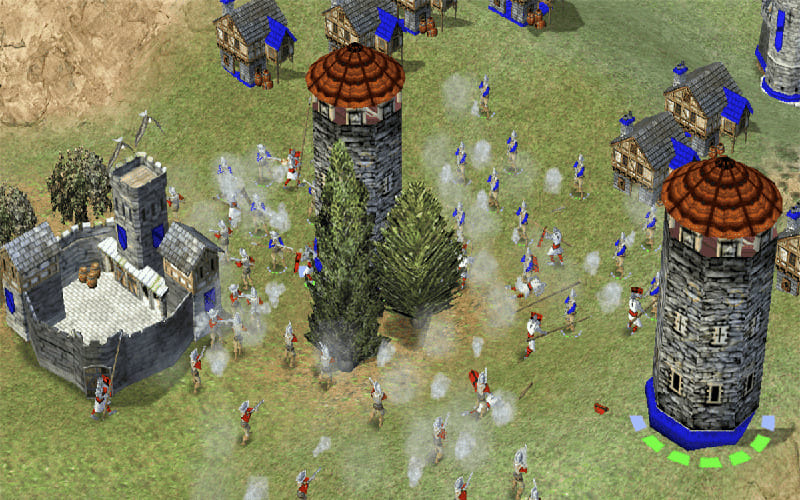 Chơi game Empire Earth