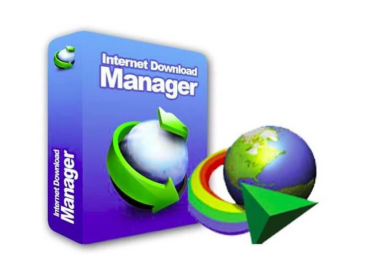 Tải miễn phí Internet Download Manager