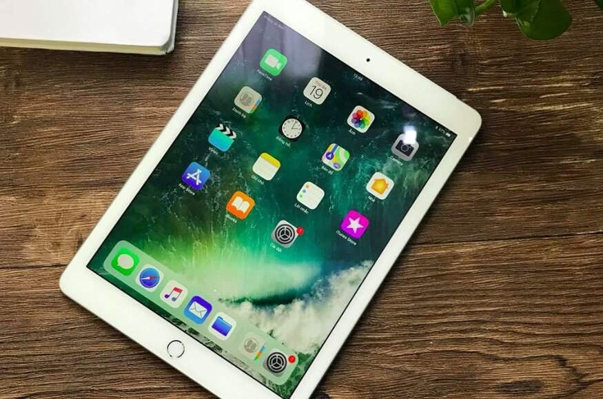 Ipad Wifi 32GB