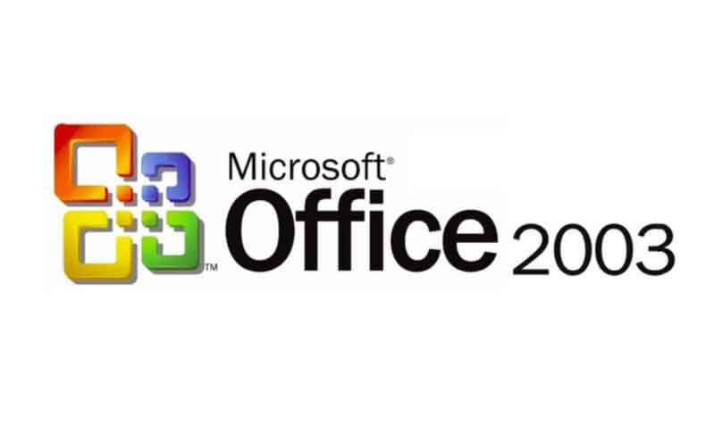 Tải miễn phí Microsoft Office 2003