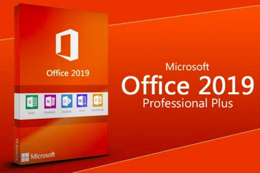 Tải miễn phí Microsoft office 2019 professional plus