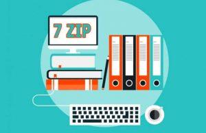 Tải phần mềm giải nén 7 Zip