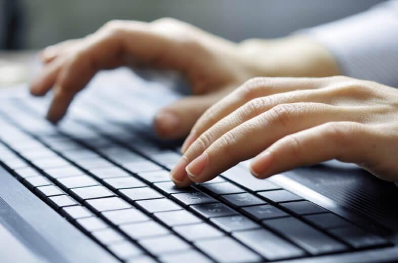 Lợi ích khi sử dụng phần mềm gõ 10 ngón tay