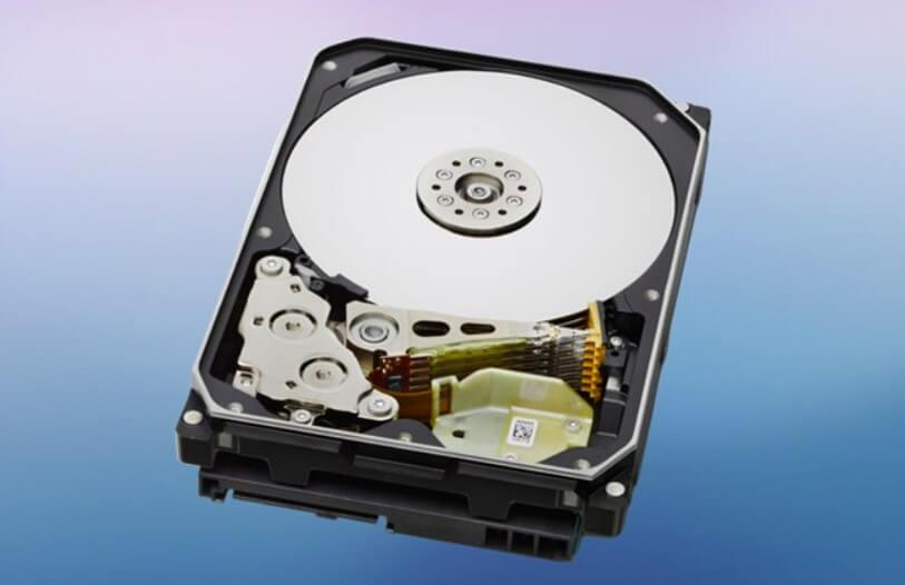 Phần mềm kiểm tra tốc độ ổ đĩa cứng