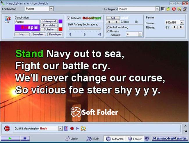 Phần mềm hát karaoke PC