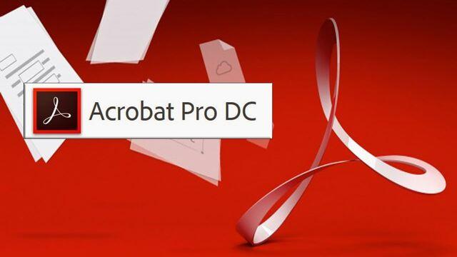 Download adobe acrobat pro dc 2021 & tính năng nổi bật