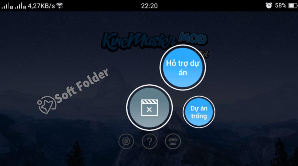 Ứng dụng ghép 2 video chạy song song trên điện thoại