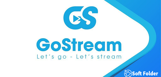 Ứng dụng live stream game PC Go Stream