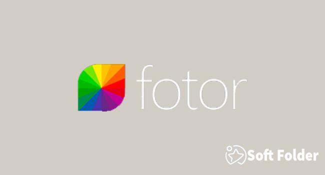 Ứng dụng resize ảnh online Fotor online
