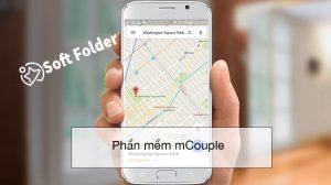 Ứng dụng quản lý điện thoại từ xa mCouple