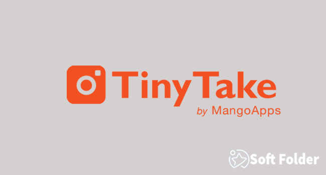 Phần mềm live stream game trên pc - Tiny Take