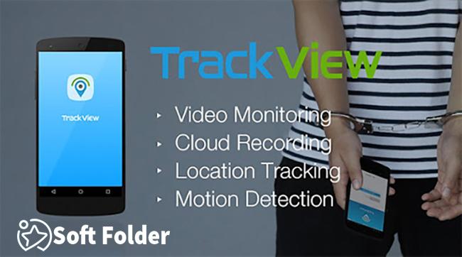 Phần mềm điều khiển điện thoại android từ xa - Trackview