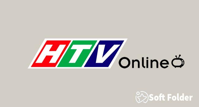 Phần mềm xem tivi online trên diện thoại