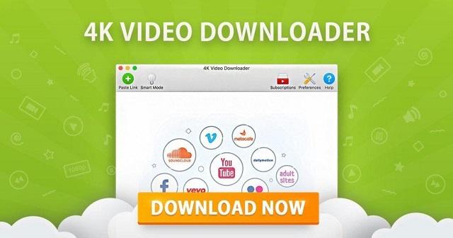 4k Video Downloader Crack là phần mềm hữu ích được nhiều người lựa chọn sử dụng