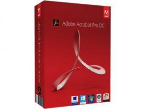 Adobe Acrobat Pro Crack phần mềm tối ưu PDF