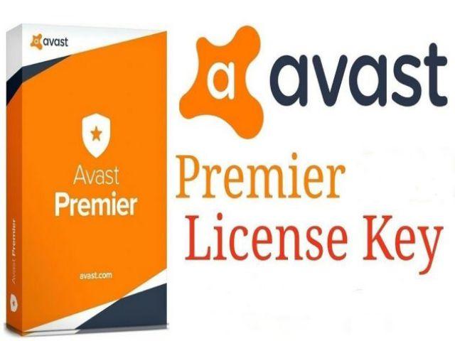Phần mềm Avast Premier diệt virus tối ưu