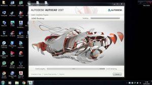 AutoCad 2017 phần mềm đồ họa ưu việt