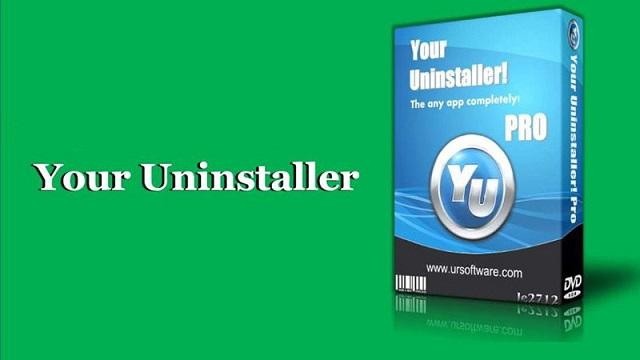 Download Your Uninstaller free kèm Key active 100%