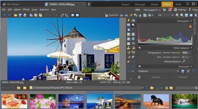 Cách tải Zoner Photo Studio X 19 Full Vĩnh Viễn đơn giản