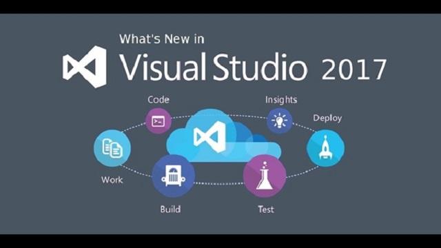 Download Visual Studio.net 2017