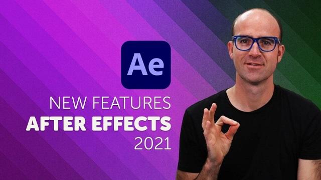 Adobe After Effects CC 2021 download phiên bản mới