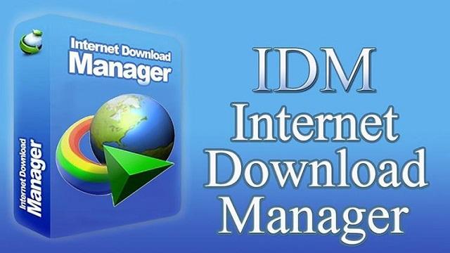 Giới thiệu về Internet Download Manager