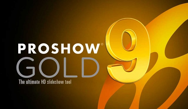 Proshow gold 9 free download full version with crack