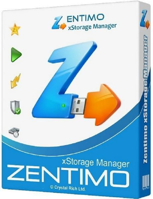 Hướng dẫn cách tải Zentimo xStorage Manager Full nhanh nhất