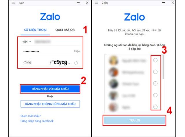 Cách tải ứng dụng zalo về máy tính & Hướng dẫn đăng nhập Zalo máy tính