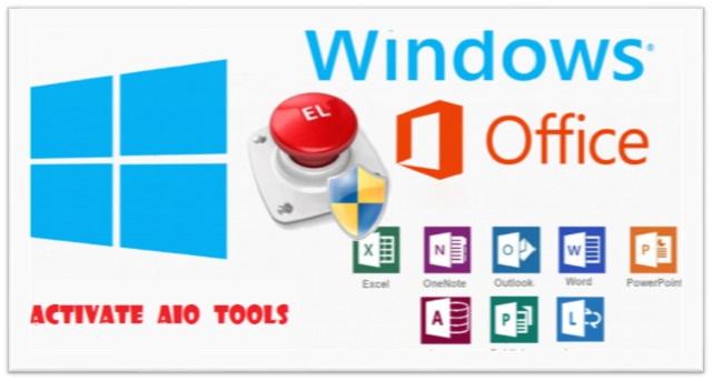 Những tính năng nổi bật của phần mềm Active Office 365 Cmd, Tool Active Win 10