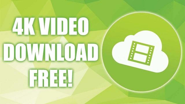 Phần mềm 4K Video Downloader là gì?