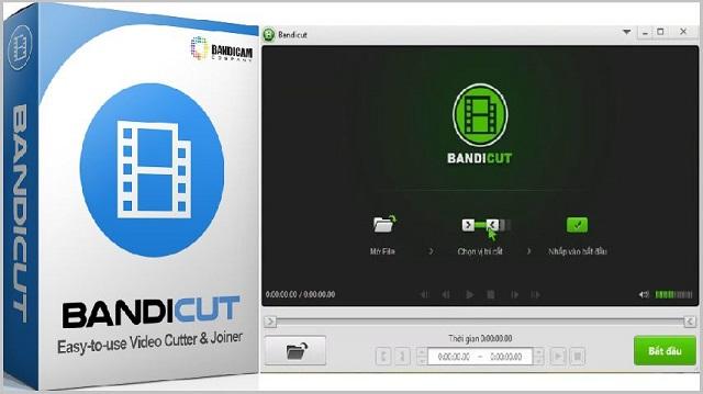 Download bandicut full version hoàn toàn miễn phí